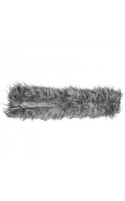 MZH 80-1 - Long hair wind muff for use with MZW80-1 blimp win