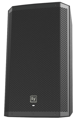 ZLX-12P-US - ZLX Series 12-inch Two-Way Powered Loudspeaker