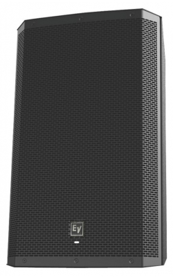 ZLX-15P-US - ZLX Series 15-inch Two-Way Powered Loudspeaker