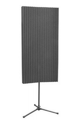 PROMAX - Max-Wall Series Acoustic Panels with Floor Stands