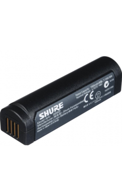 SB902 - Shure Rechargeable Battery for MXW2