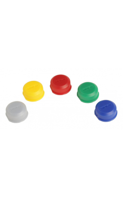 WA621 - Color ID Caps for BLX2 Transmitter