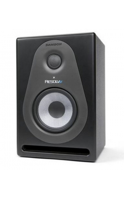 "RESOLV SE5 - 5"" Active 70 watts 2-way Monitors (single)"