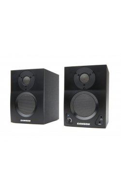 "MEDIA ONE BT3 - Active 2-way Bluetooth Monitors 3"" Driver (pair)"