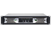 nXp1.52 - nX Series 2ch 3kW Network Power Amplifier w/Protea DSP