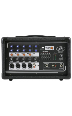 PV 5300 - PV Series 200W Powered Mixer
