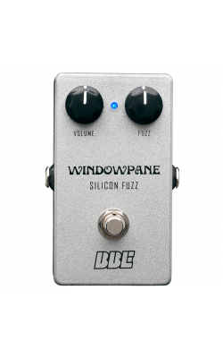WINDOWPANE - WP-69 Germanium Fuzz Pedal
