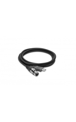 UXA-110 - USB MICROPHONE CABLE 10FT