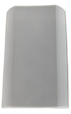 "AD-S10T-WH - AcousticDesign Series 10"" Surface Mount Speaker (White)"