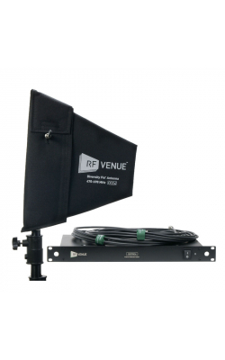 DFINDISTRO4 - 4 Channel Distributor and Antenna Package