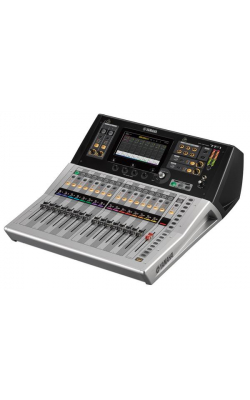 TF1 - TF Series 48ch TouchFlow Digital Mixer (16 inputs)