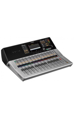 TF3 - TF Series 48ch TouchFlow Digital Mixer (24 inputs)