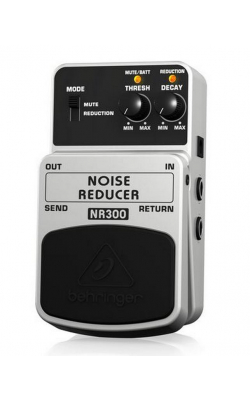 NR300 - Ultimate Noise Reduction Effects Pedal x00