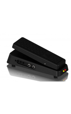 HB01 - Ultimate Wah-Wah Pedal with Optical Control 5