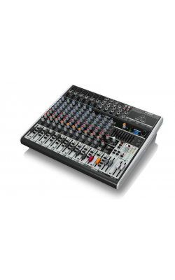 X1832USB - Premium 18-Input 3/2-Bus Mixer with XENYX Mic Prea