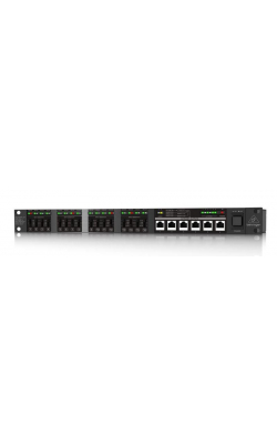 P16I - 16-Channel 19'' Input Module with Analog and ADAT