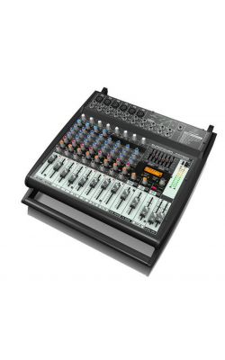 PMP500 - 500-Watt 12-Channel Powered Mixer with KLARK TEKNI