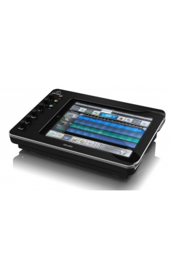 IS202 - Professional iPAD Docking Station with Audio, Vide