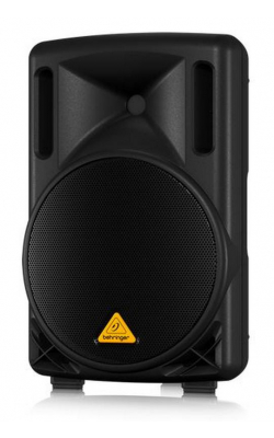 "B210D - Active 200-Watt 2-Way PA Speaker System with 10"" W"