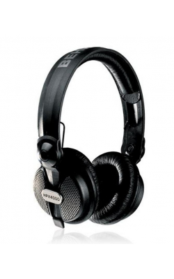 HPX4000 - Closed-Type High-Definition DJ Headphones *Sold on