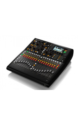 X32PRODUCER - 16 Midas Pre 8 Out 17 mfaders