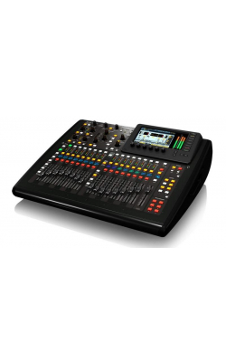X32COMPACT - 16 Midas Pre 8 Out 17 mfaders