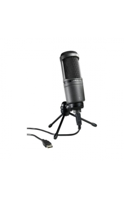 AT2020USB+ - USB Cardioid Condenser Microphone