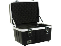 ABS-MC12C - ABS Series Microphone Case (9 space)
