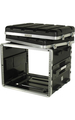 ABS-R0816 - ABS Series 8-Space Amp Rack