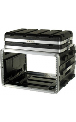 ABS-R0616 - ABS Series 6-Space Amp Rack