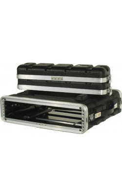 ABS-R0216 - ABS Series 2-Space Amp Rack