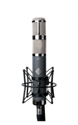 AR-70 STEREO - R-F-T Series Multi-Purpose Stereo Multi-Pattern Tube Mic