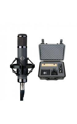 AR-51 - R-F-T Series Multi-Purpose Multi-Pattern Tube Mic