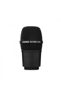 M80-WHB (BLACK) - Dynamic Series M80 Wireless Head (Black)