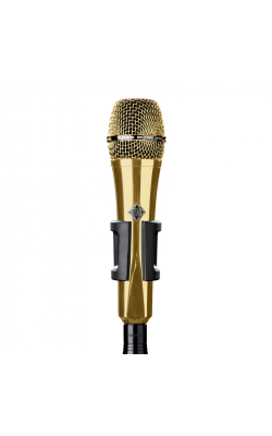 M80 GOLD - Dynamic Series Cardioid Handheld Mic (Gold)