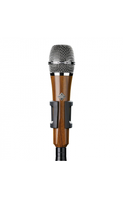 M80 CHERRY - Dynamic Series Cardioid Handheld Mic (Cherry)