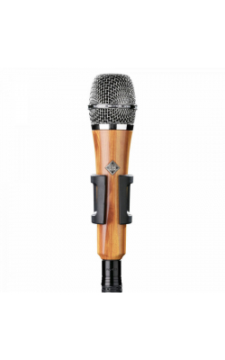 M80 OAK - Dynamic Series Cardioid Handheld Mic (Oak)