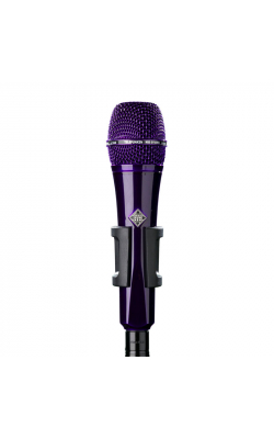 M80 PURPLE - Dynamic Series Cardioid Handheld Mic (Purple)