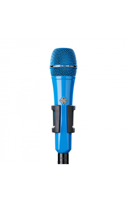 M80 BLUE - Dynamic Series Cardioid Handheld Mic (Blue)