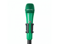 M80 GREEN - Dynamic Series Cardioid Handheld Mic (Green)