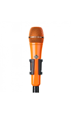 M80 ORANGE - Dynamic Series Cardioid Handheld Mic (Orange)