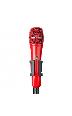 M80 RED - Dynamic Series Cardioid Handheld Mic (Red)