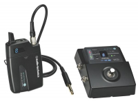 ATW-1501 - System 10 Series Stompbox Digital Wireless System