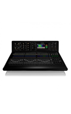 M32-IP - M32 Series 40ch Digital Console for Live and Studio