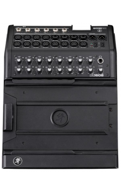 DL1608 - DL Series 16-Ch Digital Mixer w/iPad Control (Lightning Dock for 4th generation iPad)