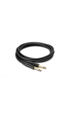 CGK-015 - EDGE GUITAR CABLE ST - ST 15FT
