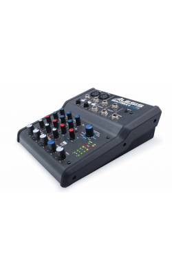 MULTIMIX 4 USB FX - ALESIS MultiMix 4 USB FX