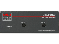 JIB/PA50 - AMPLIFIER SMALL FORMAT 50W