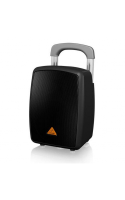 MPA40BTPRO - All-in-One Portable PA System with Full Bluetooth