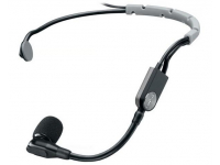 SM35-TQG - Headset Cardioid Condenser Mic with Snap-fit Winds